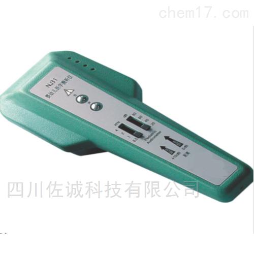 NJ31型婴幼儿医学测听仪/听力计