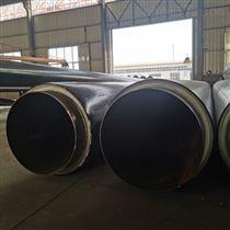 管徑529聚氨酯預製發泡保溫管