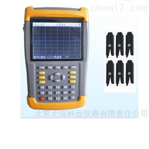 便携式三相电能表校验仪 电能表校准仪 电力仪表电能表校验仪