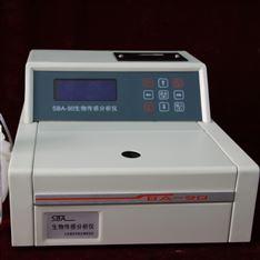 三通道生物传感分析仪
