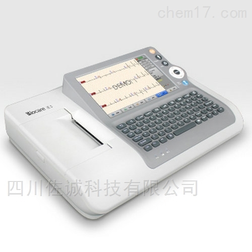 iE 3型 数字式心电图机