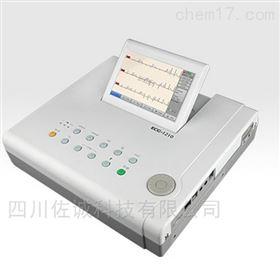 ECG-1210 型十二道心电图机