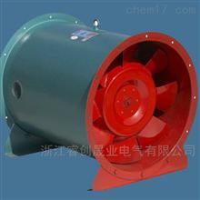 HTF-IV-NO6,HTF-IV-NO7高温消防排烟风机