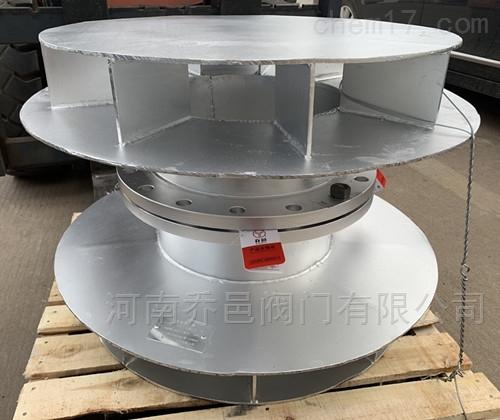消防水箱防止旋流器