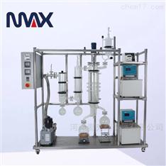 短程分子蒸馏器