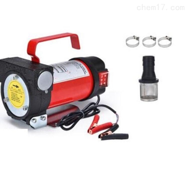 电动直流柴油加油泵 库号:M342801