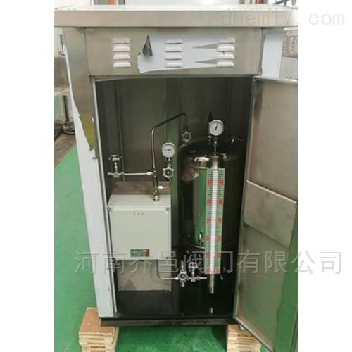 RJC-60L单泵天然气加臭机