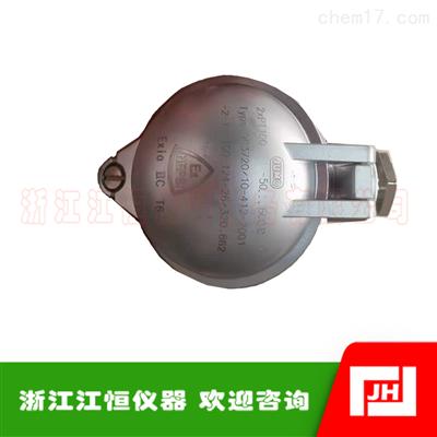 903720/10--JUMO防爆热电阻温度传感器探头
