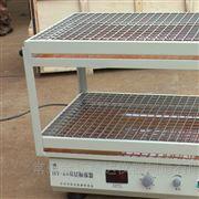 HY-6A双层大容量摇床