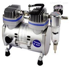 全型号圣斯特Sciencetool无油空压机 R420