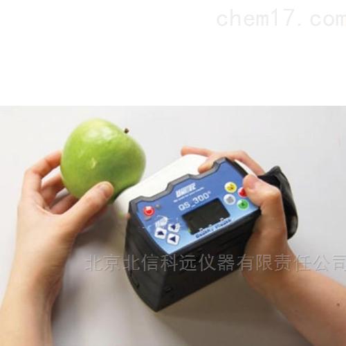 水果无损伤检测设备