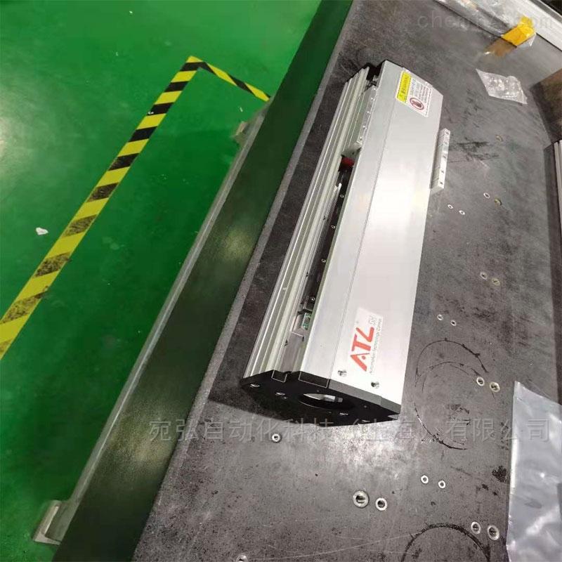 半封闭同步带模组RST80-P90-S850-ML