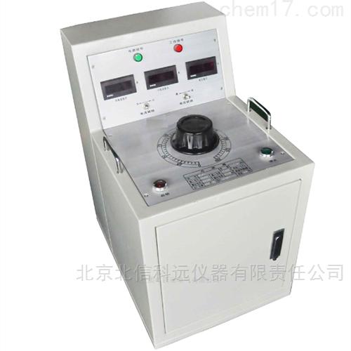 大电流发生器 电流继电器试验器 电流互感器校验仪 电流表钳型表校验器