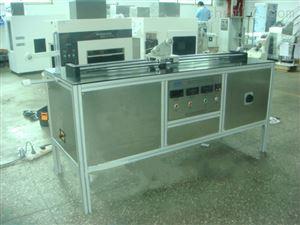 电热毯摺叠试验机
