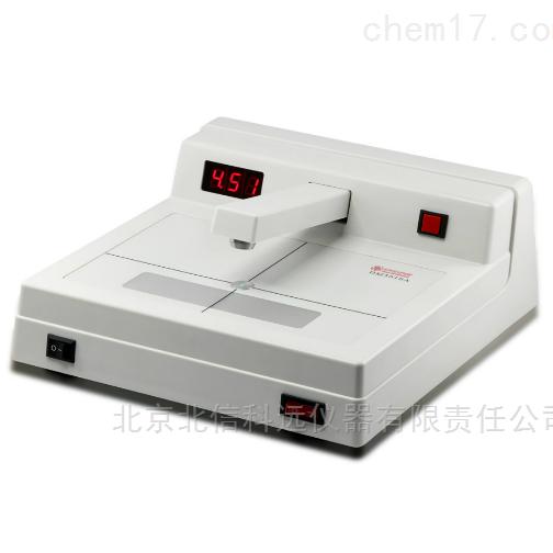 黑白密度计 透射式黑白密度仪 无损检测黑白密度检测仪