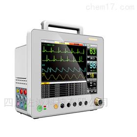 M-8000S型(黑白框)多参数监护仪产品讲堂
