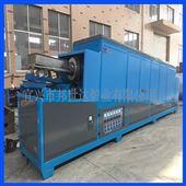 硅片熱處理回轉窯 硅片燒結爐 連續式生產爐