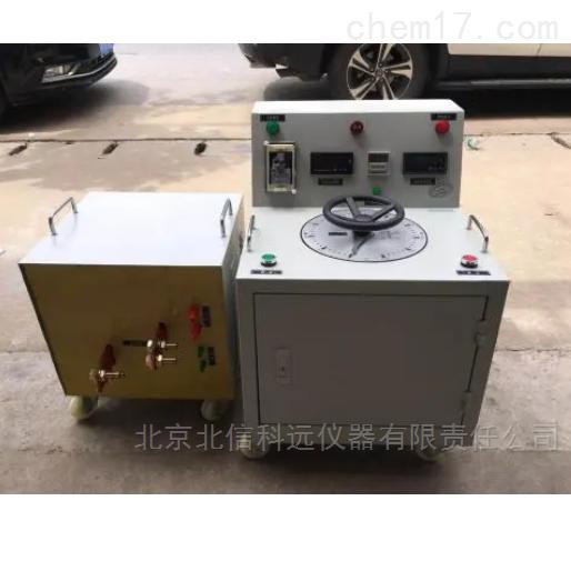 大电流发生器 升流器 电流互感器试验器 电器产品载流能力试验器 高压开关刀闸动作试验器 铜铝过渡温升