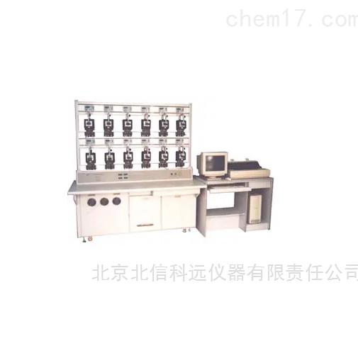 单相电能表校验台 多工作单相表校验装置 全电子式电能表校验