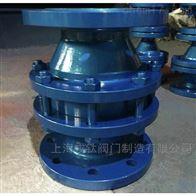 GZJ-II波纹板式防爆轰型管道阻火器