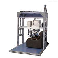 沙发座垫面耐久性试验机