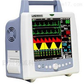 PC-5000B型多参数监护仪技术新闻