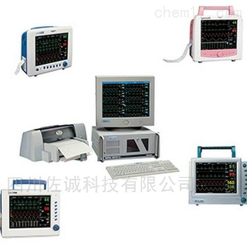 PC-1000型多参数监护仪维护保养
