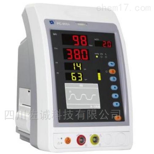 PC-900A型二氧化碳血氧仪维护保养