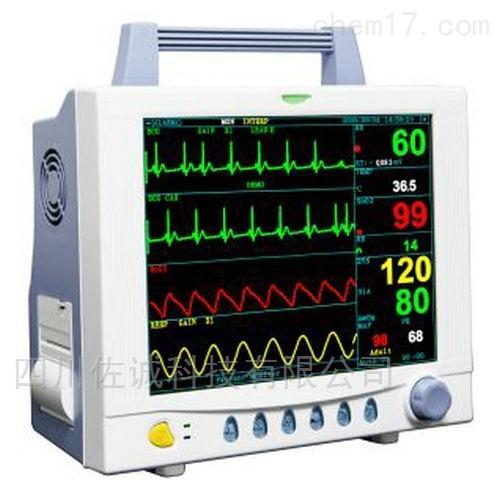 PC-9000C型多参数监护仪维护保养