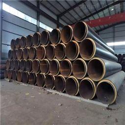 集中供热聚氨酯保温管供应厂家