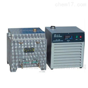 LM-Ⅱ型乳化沥青湿轮磨耗试验仪