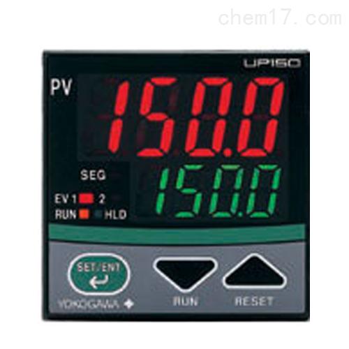 温度调节器UT150-VN日本横河YOKOGAWA温控器