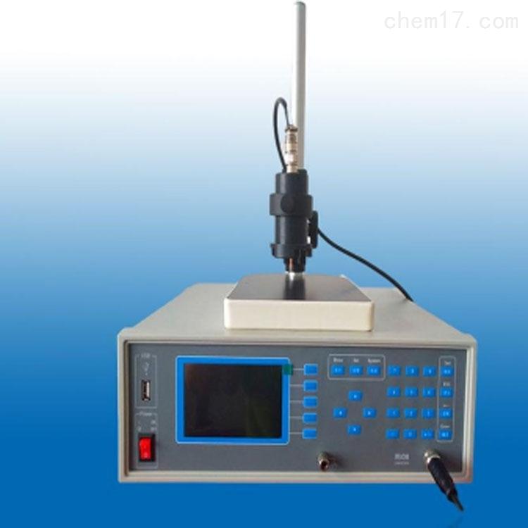 低阻双电四探针试验仪