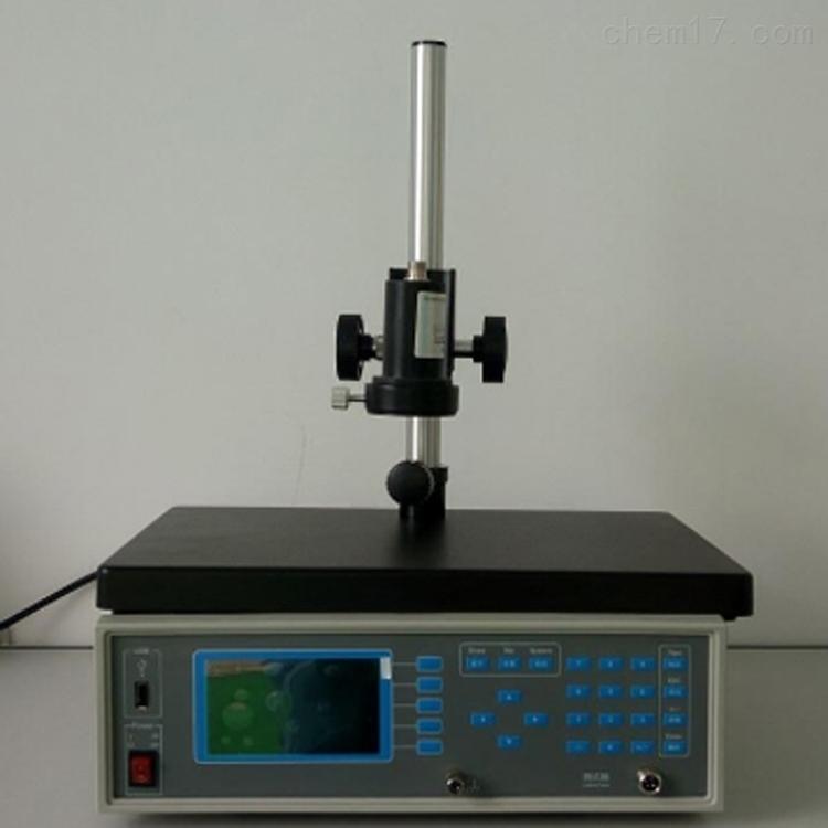 四探针电阻率检测仪
