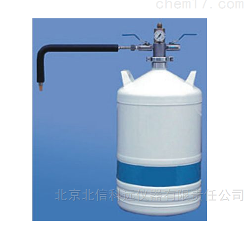 铝制液氮储存运输罐 运输液氮储存罐 液氮运输储存罐