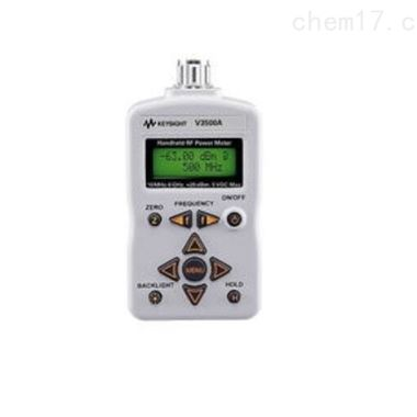 keysightV频带功率感测器