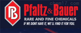 Pfaltz&Bauer国内授权代理
