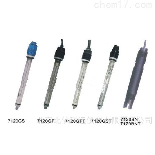 工业电极 纯水工业电极