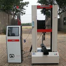 WAW-4305J微机控制脚手架扣件专用试验机电子拉力机