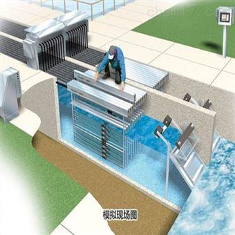 3000plsn污水厂紫外线消毒器