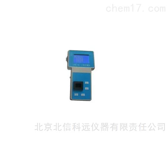 智能便携式余氯仪 水余氯浓度检测仪 手提式余氯仪