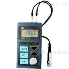 徐州无损检测仪 超声波测厚仪 钢材厚度测量