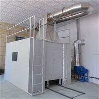 建材及制品单体燃烧试验装置