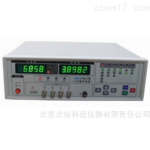 泄漏电流测试仪 电流泄漏检测仪