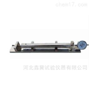 碱骨料反应测长仪