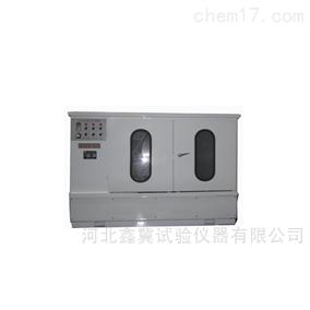 HQP-200型自动双刀锯石机