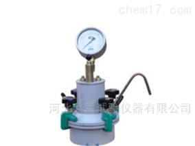 HJ-1L型直读式水泥灰浆含气量测定仪