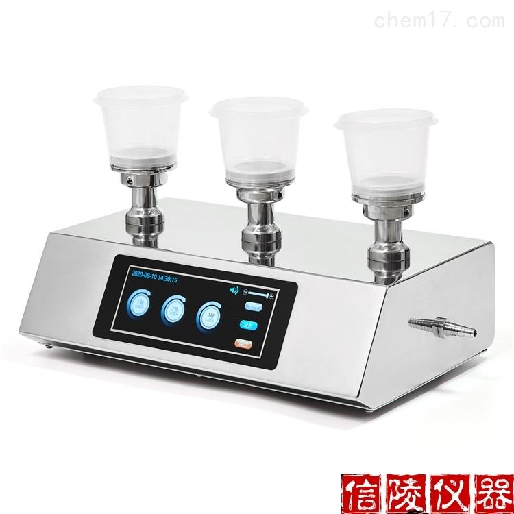 YT-X301微生物限度仪