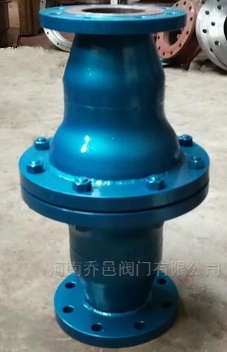 散热放空管道阻火器