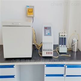 HTF-2四氯化碳脫附儀